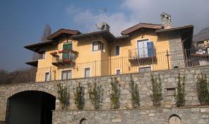 Appartamenti nuovi al Villair di Quart Rif.B46