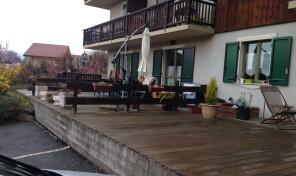 Grazioso alloggio a Saint Gervais Digne-les-Bains