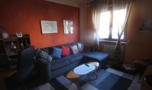 Appartamento ristrutturato in Aosta, Via Lys