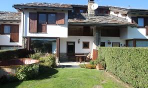 Villa a schiera in Aosta