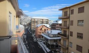 Alloggio in Aosta, Corso XXVI Febbraio