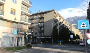 Monolocale ristrutturato in Aosta