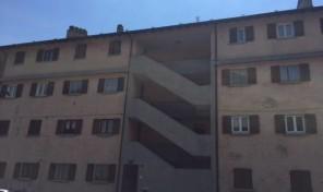 Appartamento in condominio ad Aosta