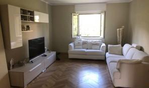 Appartamento ristrutturato ad Aosta