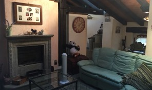 Villa a Saint Christophe