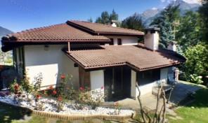 Splendida villa singola in Aosta