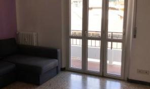 Alloggio in condominio in Aosta, 2 locali