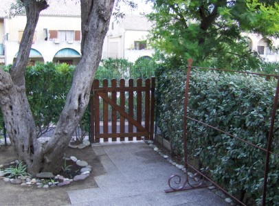 Jardin Les Olivades
