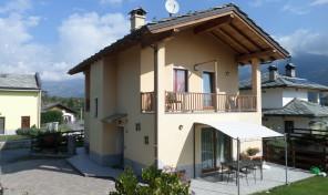 Villa singola in Aosta