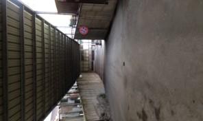Garage in affitto in Aosta Corso Battaglione Aosta