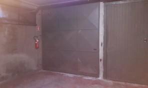 Garage in Aosta, Corso Lancieri di Aosta